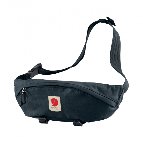 Fjallraven Ulvo Hip Pack Large Dark Navy