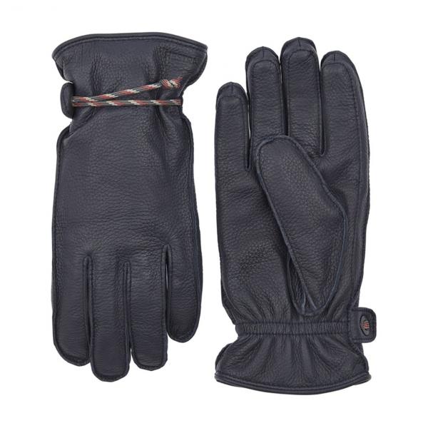 Hestra Granvik Gloves Navy/Navy