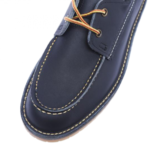 Red Wing Wacouta Camp Moc Navy Portage