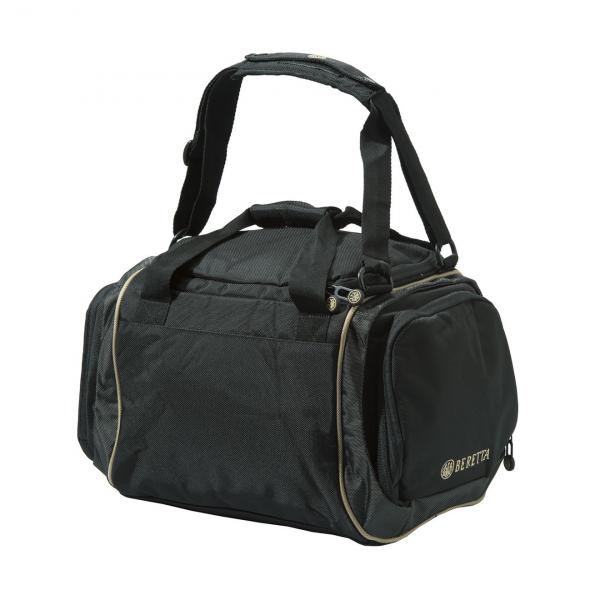 Beretta 692 Multipurpose Cartridge Bag Medium Black