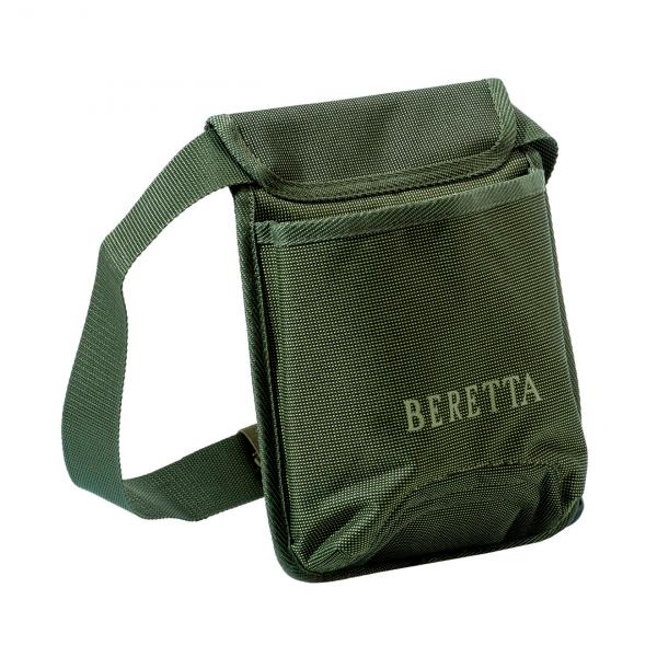 Beretta B-Wild 50 Shell Pouch Green