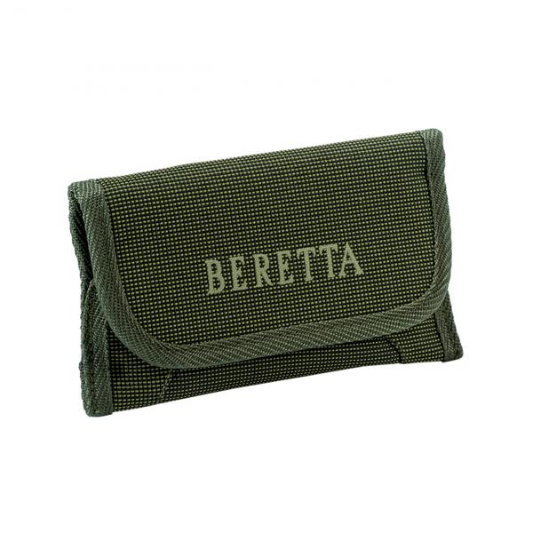 Beretta B-Wild Cartridge Wallet Green