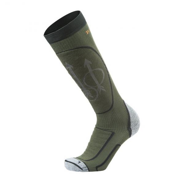 Beretta Hunting Cordura Socks Green