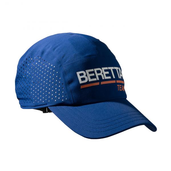 Beretta Team Cap Beretta Blue