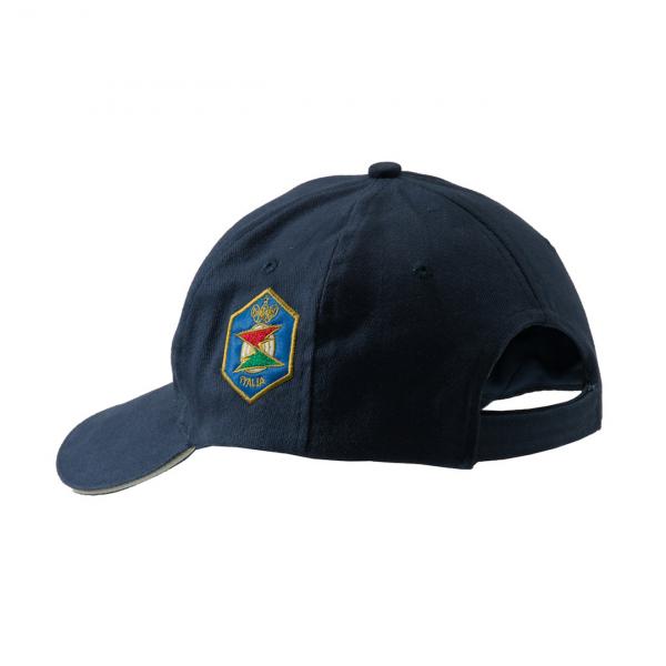 Beretta Uniform Pro Cap Navy