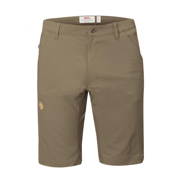Fjallraven Abisko Lite Shorts Light Olive