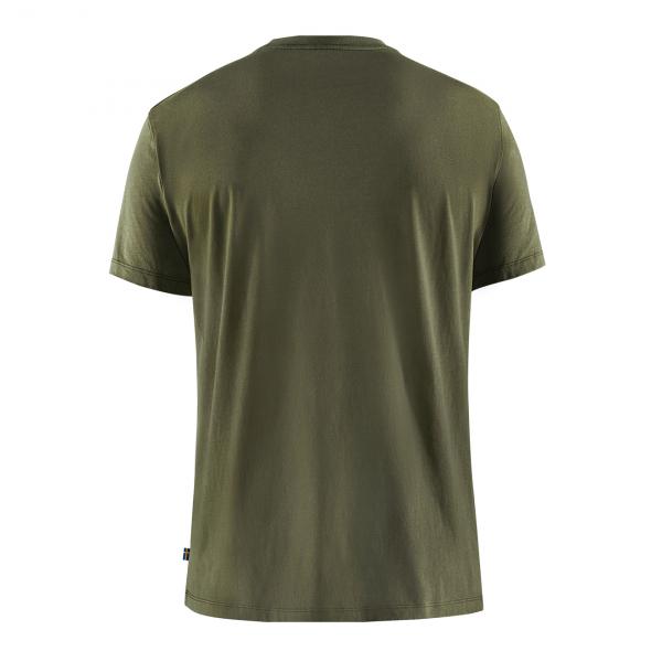 Fjallraven Gadgaureh 78 T-Shirt Green