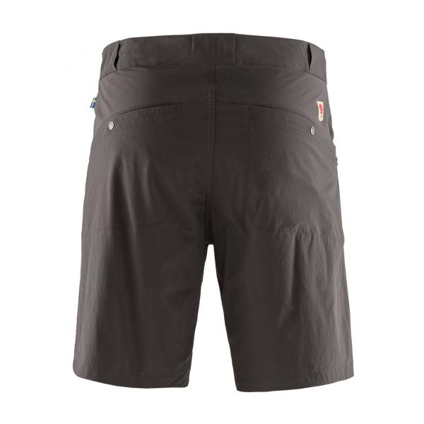 Fjallraven High Coast Lite Shorts Dark Grey