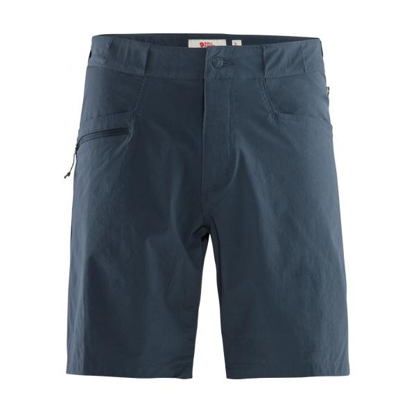 Fjallraven High Coast Lite Shorts Navy