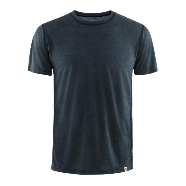 Fjallraven High Coast Lite T-Shirt Navy