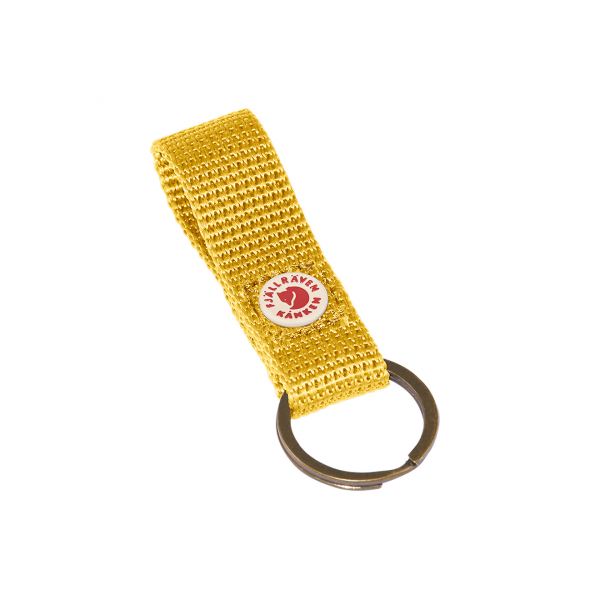 Fjallraven Kanken Keyring Warm Yellow