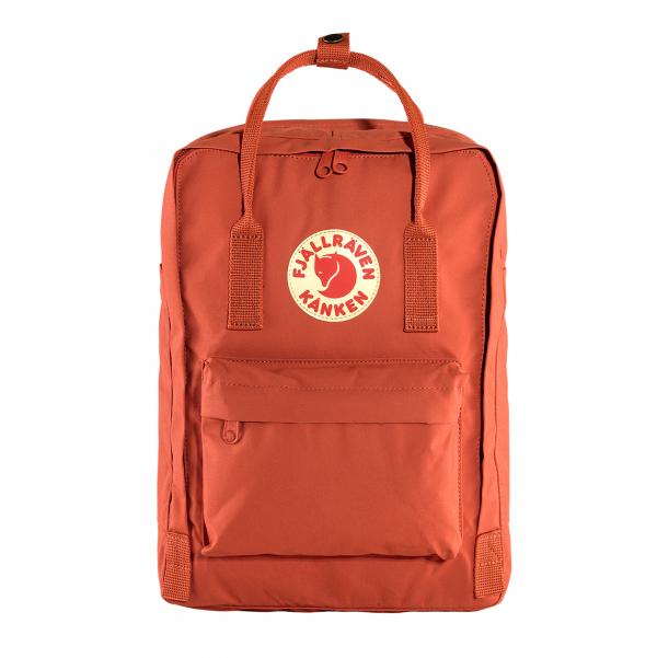 Fjallraven Kanken Laptop 13 Rowan Red