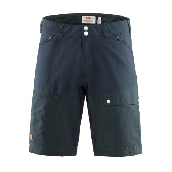 Fjallraven Abisko Midsummer Shorts Dark Navy
