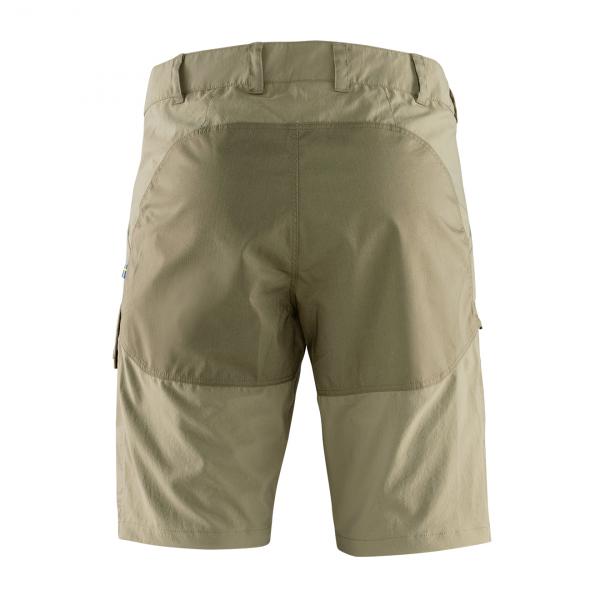 Fjallraven Abisko Midsummer Shorts Savana / Light Olive