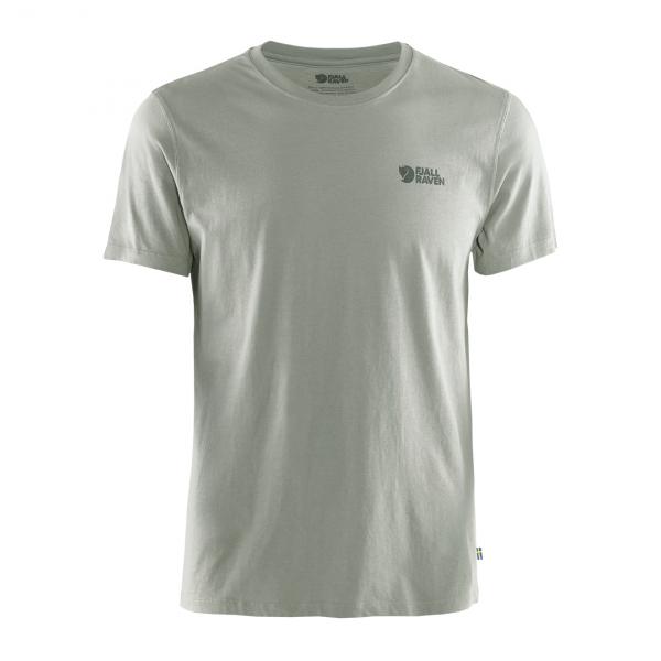 Fjallraven Tornetrask T-Shirt Shark Grey