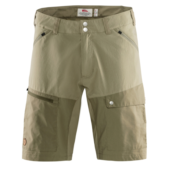 Fjallraven Abisko Midsummer Shorts Savana / Light Olive