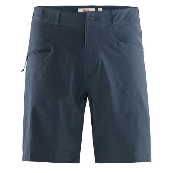 Fjallraven High Coast Lite Shorts Navy