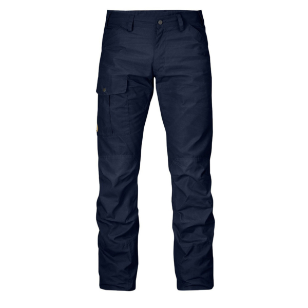 Fjallraven Nils Trouser Regular Dark Navy