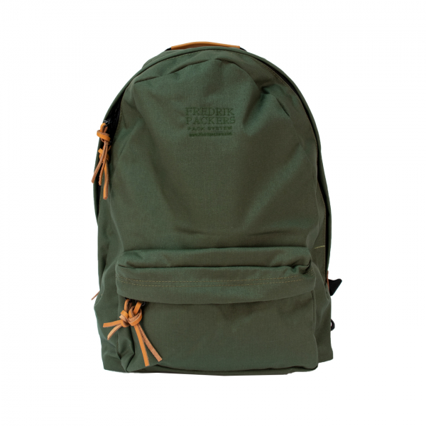 Fredrik Packers Day Pack Olive