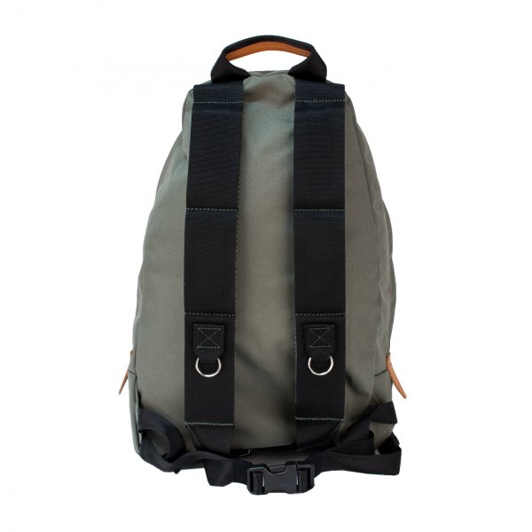 Fredrik Packers Day Pack Charcoal