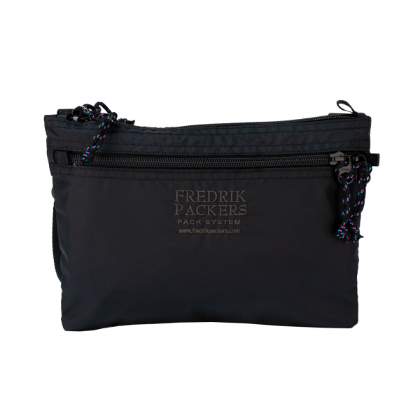 Fredrik Packers Active Sacoche M Black