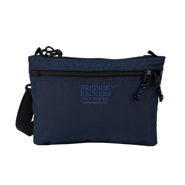 Fredrik Packers Active Sacoche M Navy