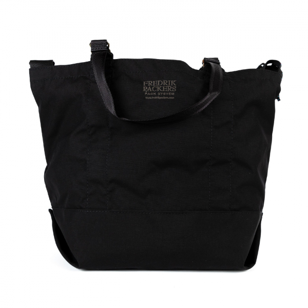 Fredrik Packers Modulation Tote Bag Black