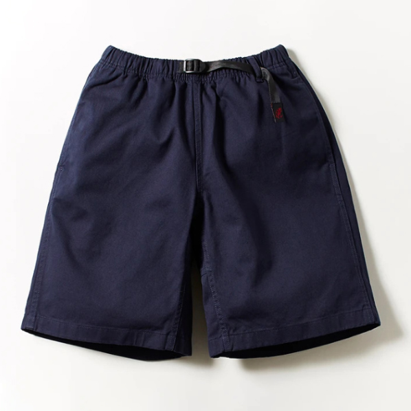 Gramicci G-Shorts Double Navy