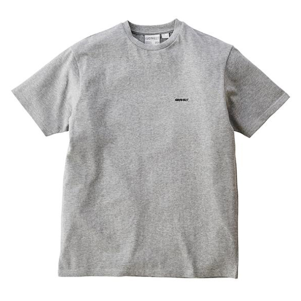 Gramicci G Tee Heather Grey