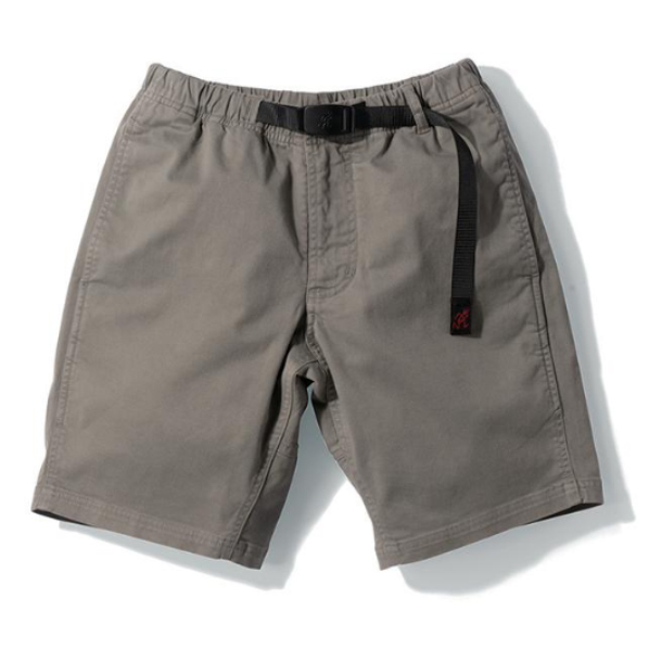 Gramicci NN Shorts Khaki Grey