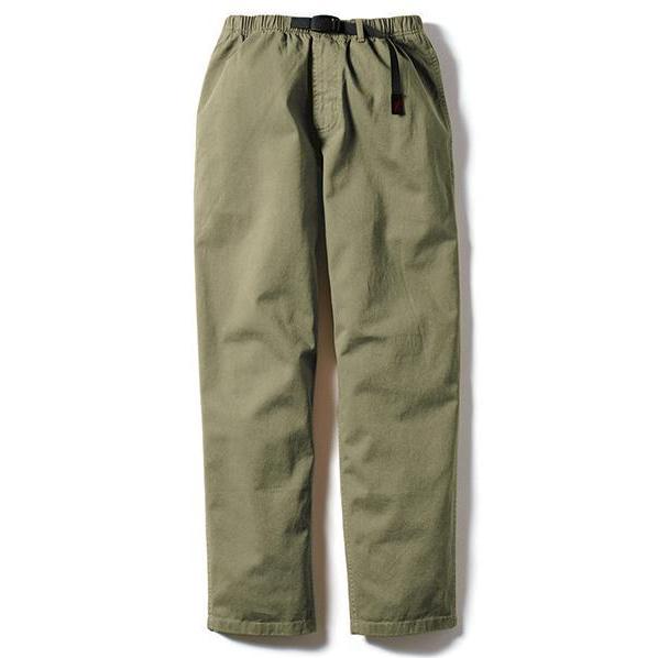 Gramicci Pants Olive