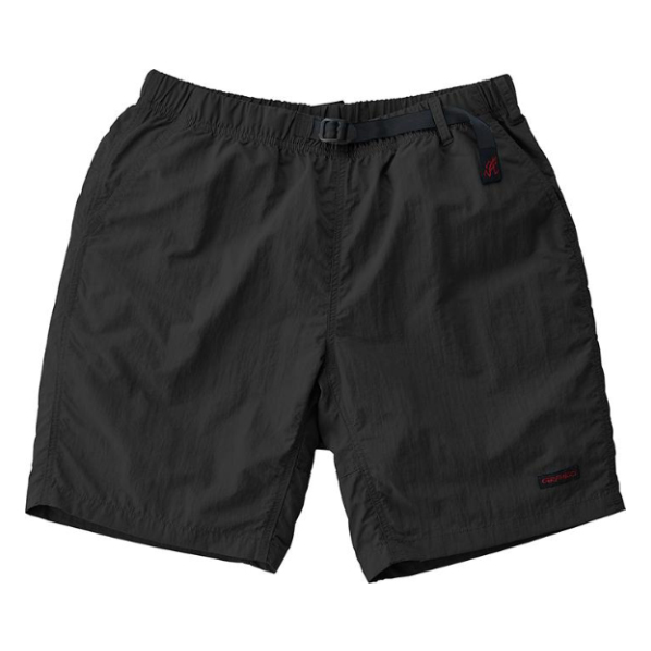 Gramicci Shell Packable Shorts Black