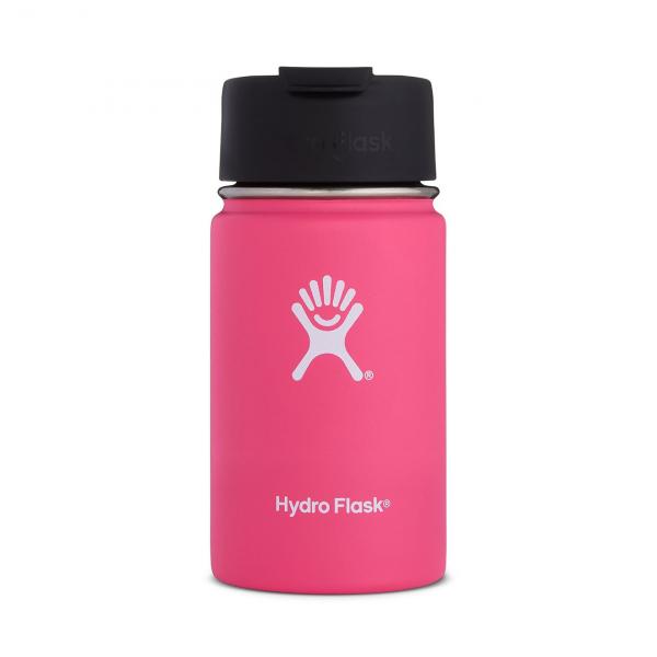 Hydro Flask 12oz Wide Mouth Coffee Flask Watermelon