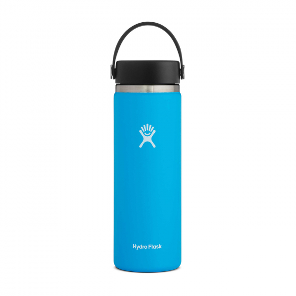 Hydro Flask 20oz Wide Mouth Bottle Pacific