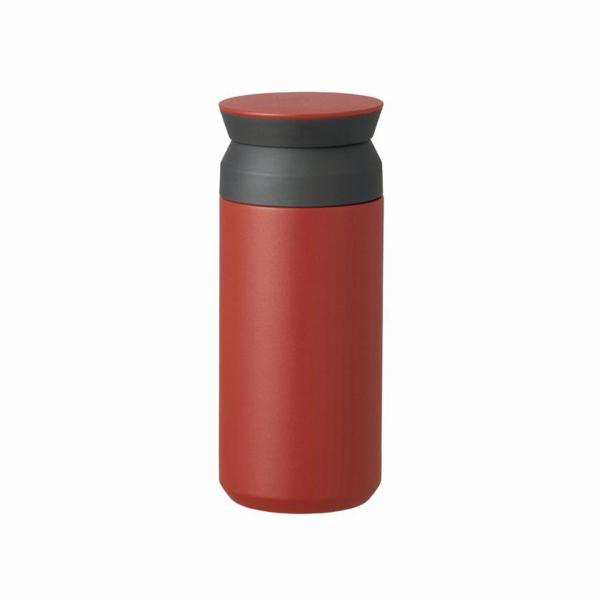 Kinto Travel Tumbler 350ml Red