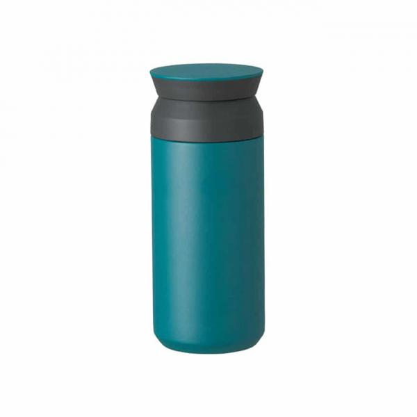 Kinto Travel Tumbler 350ml Turquoise