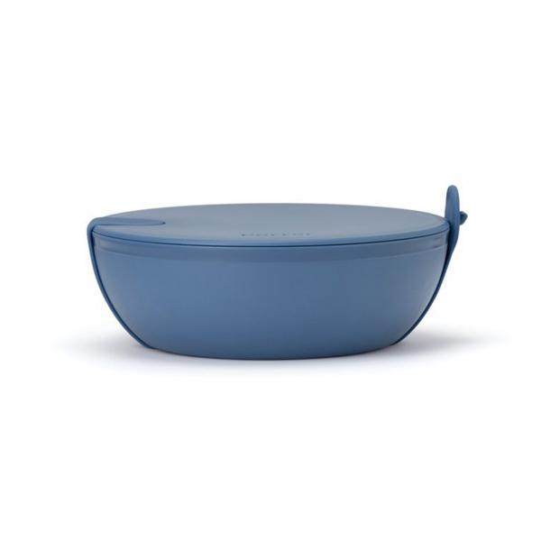 W&P Design Porter Bowl Plastic Navy