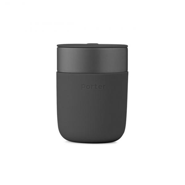 W&P Design Porter Mug Charcoal