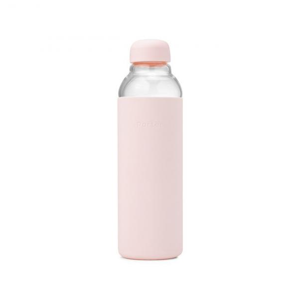 W&P Design Porter Water Bottle Blush
