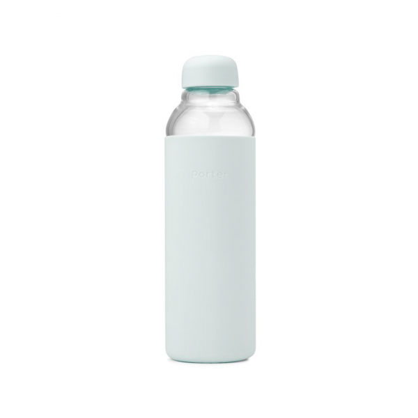 W&P Design Porter Water Bottle Mint