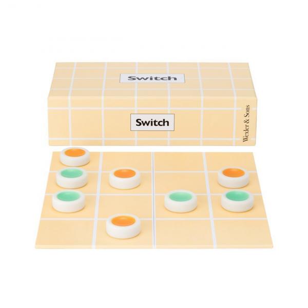 W&P Design Switch Board Game