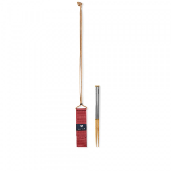 Snow Peak Wabuki Chopsticks Large