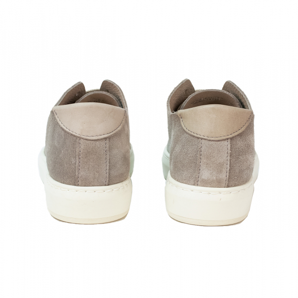 Astorflex Womens Elastflex Sneaker Grigio