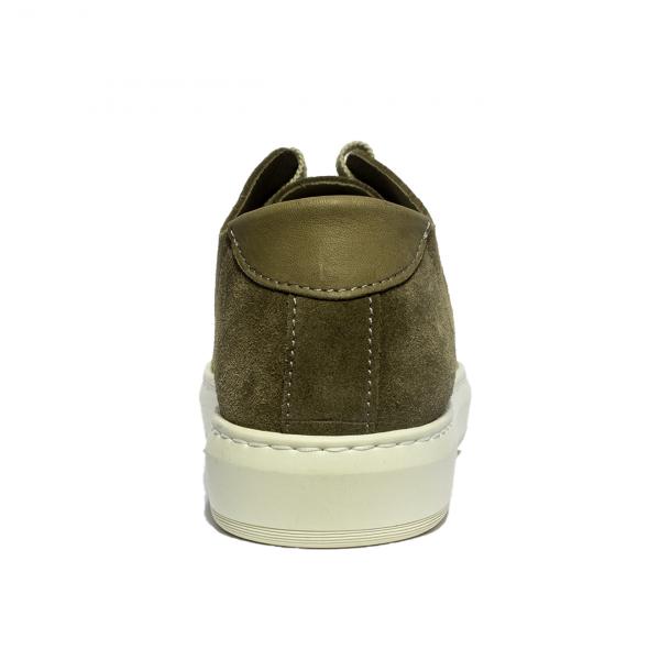 Astorflex Womens Elastflex Sneaker Militare