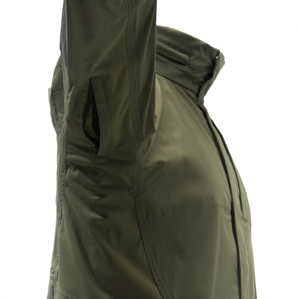 Beretta Active Hunt Evo Jacket Green