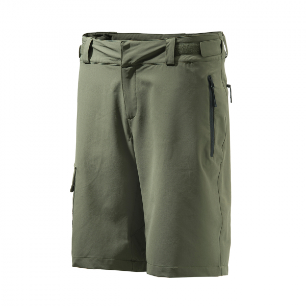 Beretta Storm Shorts Green
