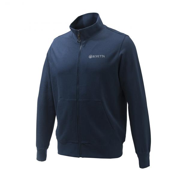 Beretta Team Sweatshirt Navy