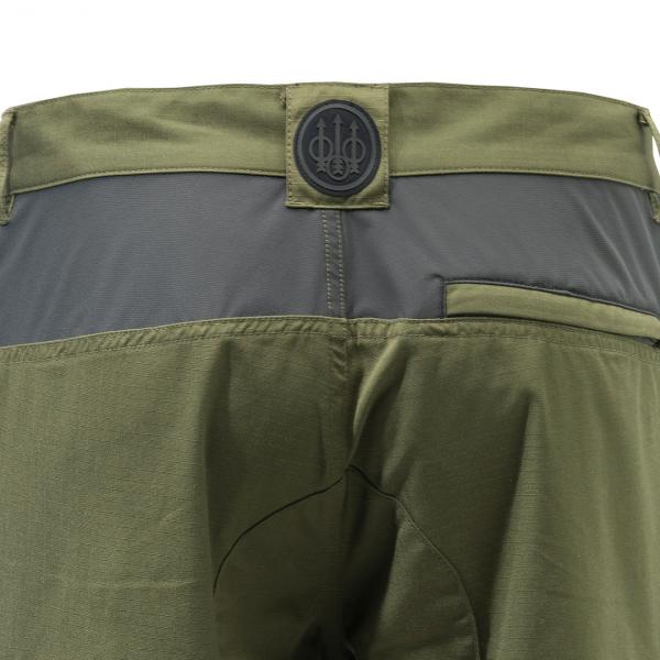 Beretta Wildtrail Pro Pants Green