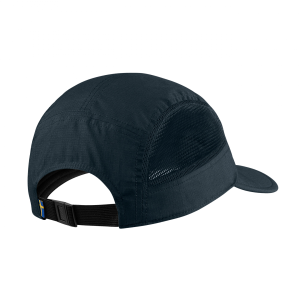 Fjallraven Abisko Mesh Cap Dark Navy