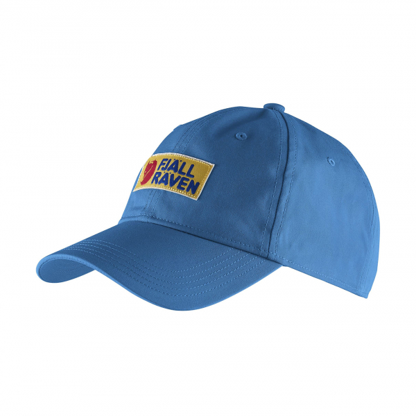 Fjallraven Greenland Original Cap UN Blue
